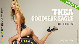 Thea Goodyear Eagle