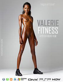 Valerie Fitness