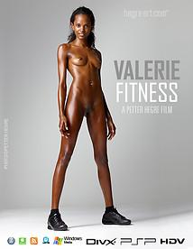 Valerie fitness