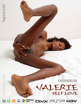 Valerie Self Love