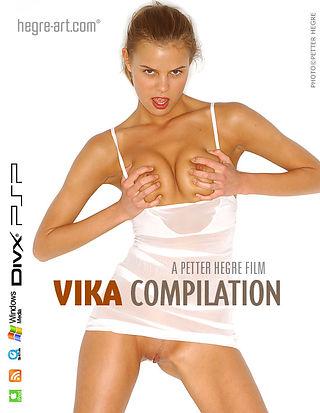 Vika Série