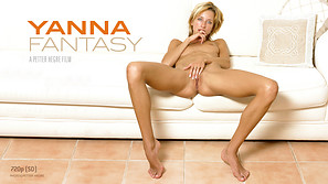 Yanna Fantasme