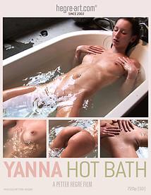 Yanna Heißes Bad