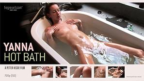 Yanna Hot Bath