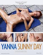 Yanna Sunny Day