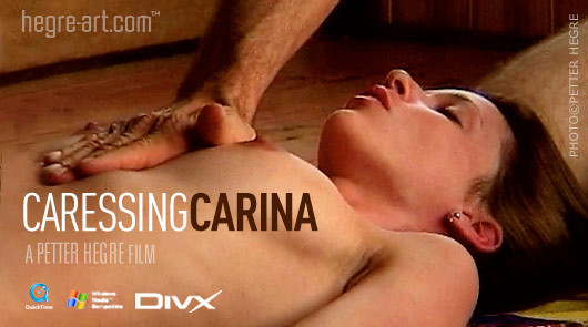 Caressing Carina