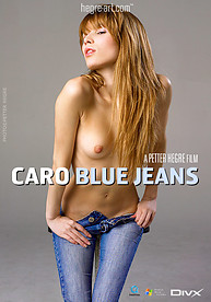 Caro Blue Jeans