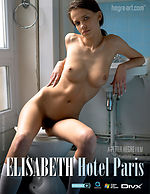 Elisabeth - Paris Hotel