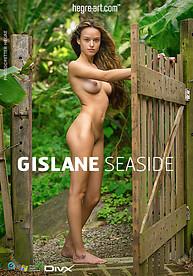 Gislane Seaside