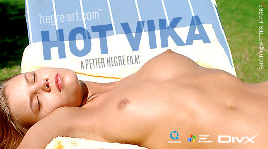 Hot Vika