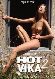 Hot Vika 2