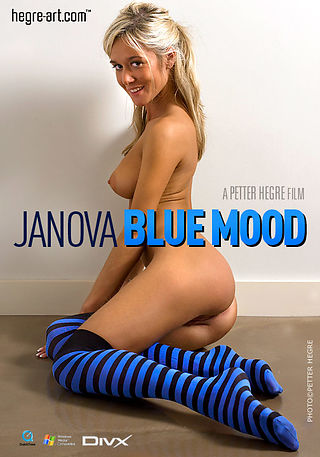 Janova - Blue Mood
