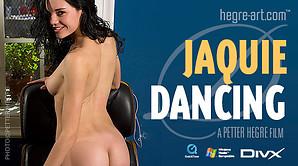 ジャキ ダンシング