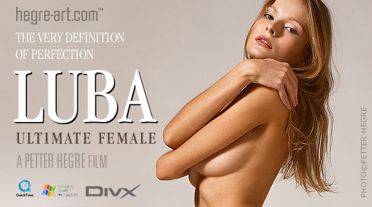 Luba - Ultimate Female