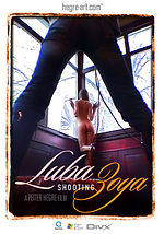 Luba Shooting Zoya