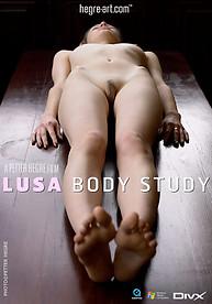 Lusa étude corporelle