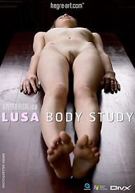 Lusa Körperstudie