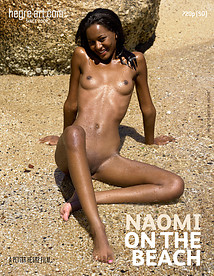 Naomi - On the Beach
