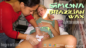 Simona - Cera Brasileña