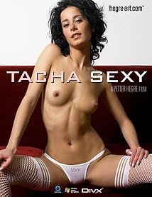 タシャ セクシー