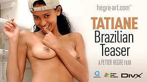 Tatiane- Brasilianische Versuchung