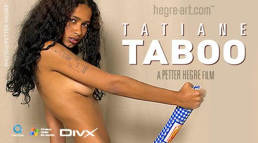 Tatiane Taboo