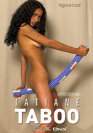 Tatiane Tabú