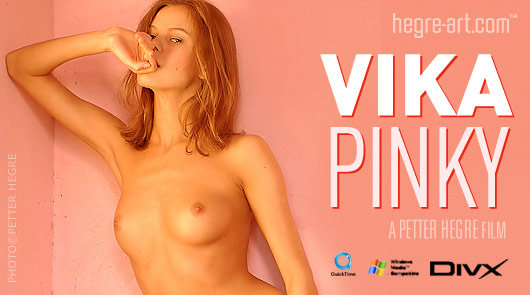 Vika Pinky