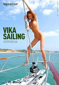 ヴィカ-航海