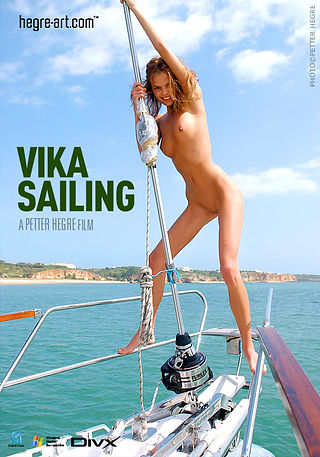 Vika Sailing