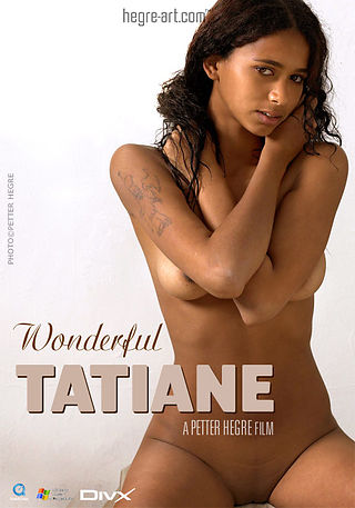Wonderful Tatiane