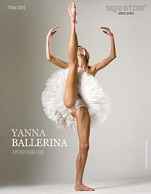 Yanna ballerine