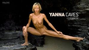Yanna - Cuevas