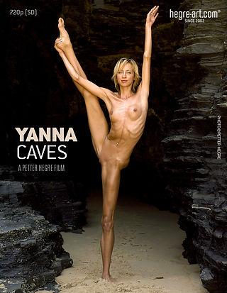 Yanna - Höhlen