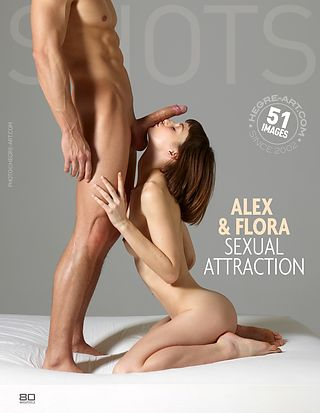 Alex and Flora sexual attraction
