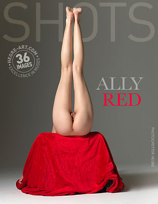 Ally red