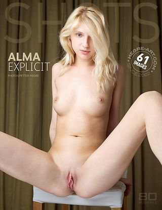 Alma explizit