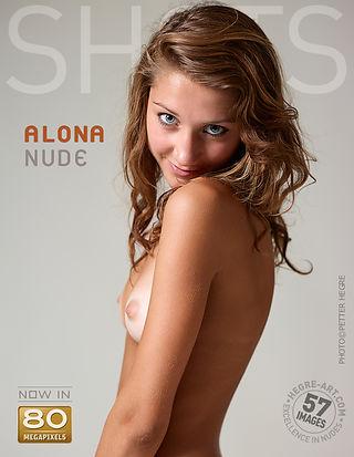 Alona nude
