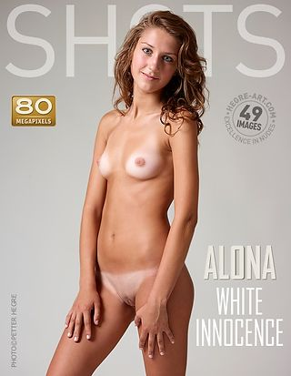 Alona white innocence