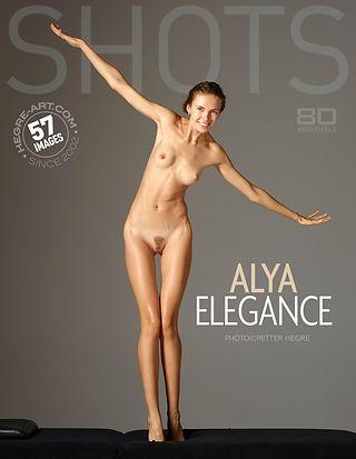 Alya Elegance