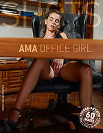 Ama office girl