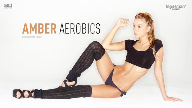 Amber aerobics