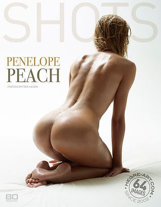 Penelope Peach