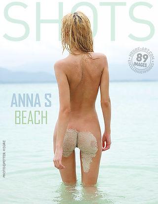 Anna S. beach