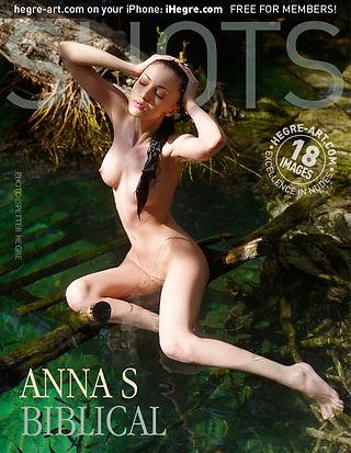 Anna S biblisch