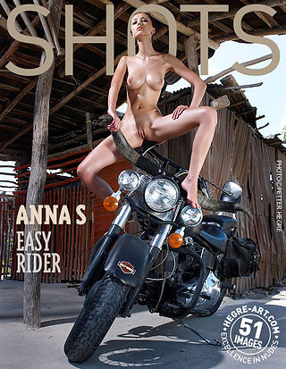 Anna S easy rider