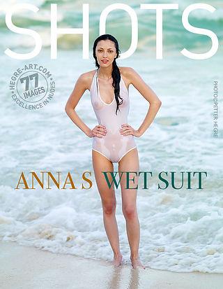 Anna S wet suit