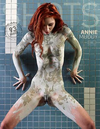 Annie muddy