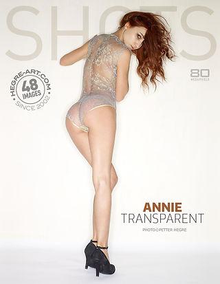 Annie transparente