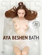 Aya Beshen bath